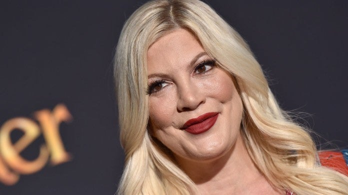 tori spelling Axelle_Bauer-Griffin