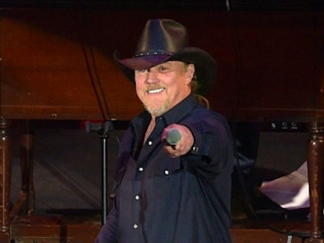 Trace Adkins Announces Joint Hits. Hats. History. Tour With Clint Black