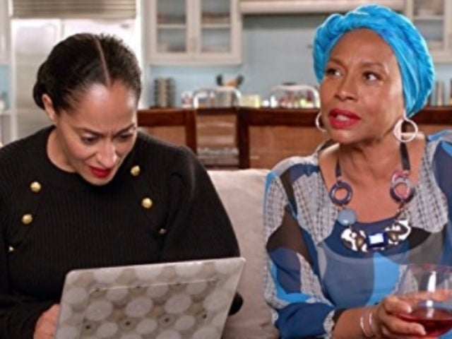 'Black-Ish' Stars Tracee Ellis Ross and Jennifer Lewis Reportedly Shut Down Production Over Feud