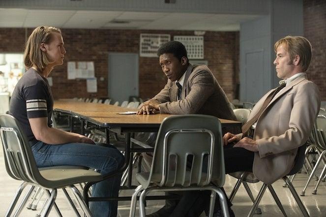 True Detective' Season 3, Episode 1 Photos Show Mahershala