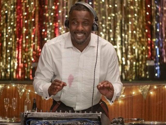 Netflix Reveals Idris Elba's New Comedy Series 'Turn Up Charlie'