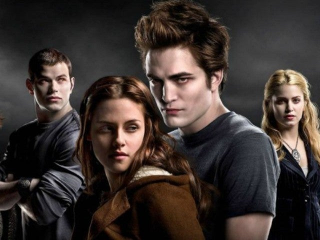 'Twilight' Cast 10 Years Later: Then and Now Photos