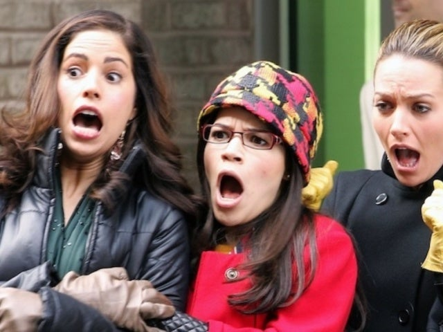 America Ferrera Addresses Possibility of 'Ugly Betty' Reboot