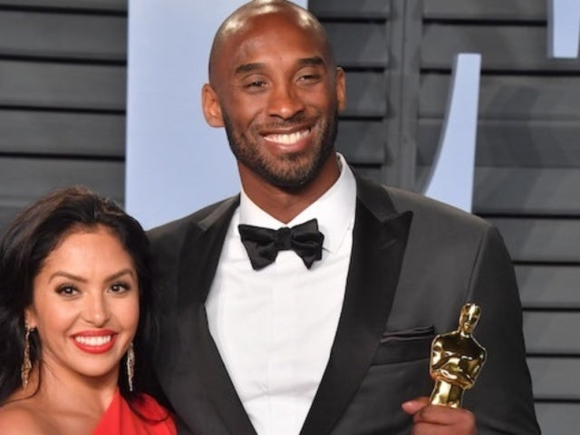 Vanessa Bryant Fans Gush Over Kobe Bryant Widow's Adorable Easter Video of Daughters Bianka and Capri
