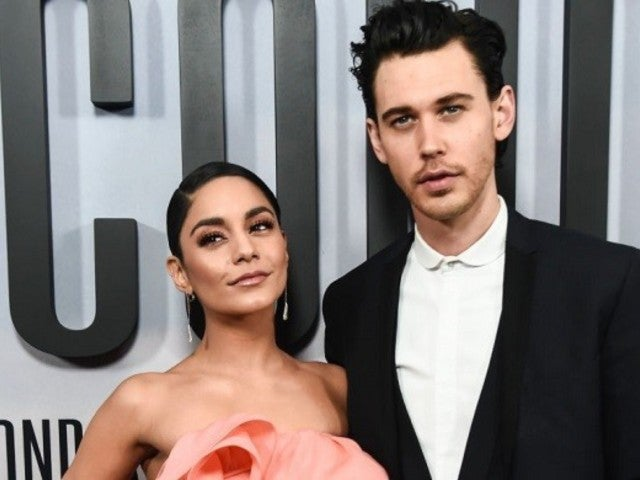 'Rent: Live' Star Vanessa Hudgens and Boyfriend Austin Butler: A Relationship Timeline