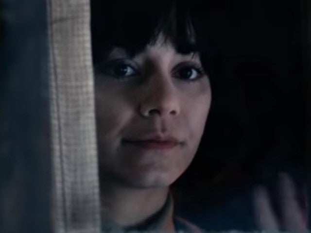 See Vanessa Hudgens Like You've Never Seen Her Before in First Trailer for Netflix Film 'Polar'