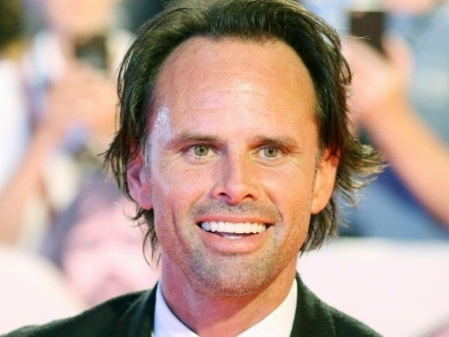Walton Goggins Reunites With 'Django Unchained' Co-Star Jamie Foxx 7 Years Later