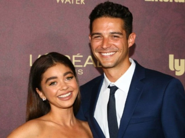 'Modern Family' Star Sarah Hyland Reveals Heartfelt Wedding Gesture for Boyfriend Wells Adams Ahead of Engagement