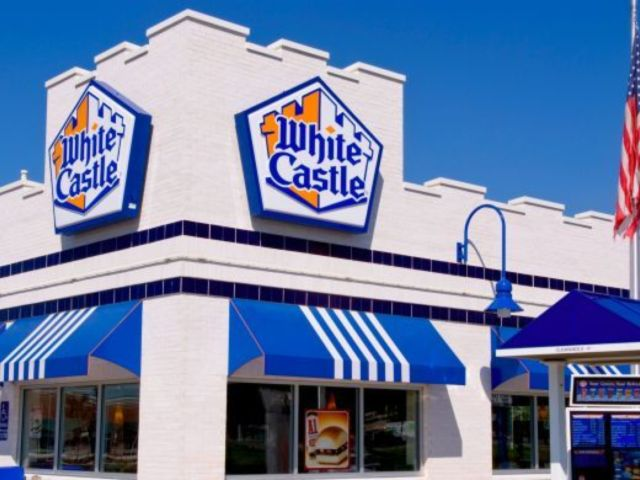 White Castle Now Taking Valentine's Day Reservations