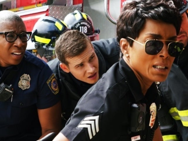 '9-1-1' Season 2 Midseason Premiere Trailer Teases Grim Fate for Major Characters