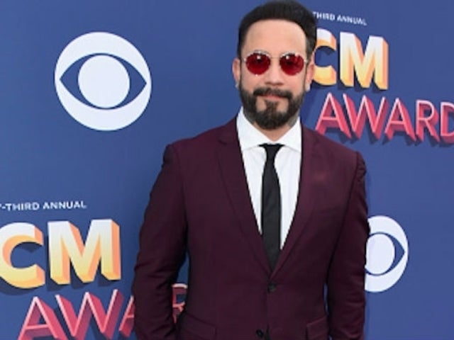 Backstreet Boys' AJ McLean Releases Heartwarming 'Boy and a Man' Music Video