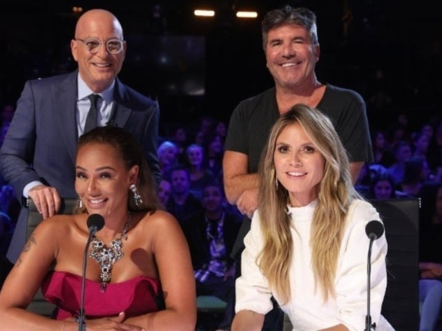 'America's Got Talent: The Champions' Welcomes Heidi Klum Back as Judge for Season 2