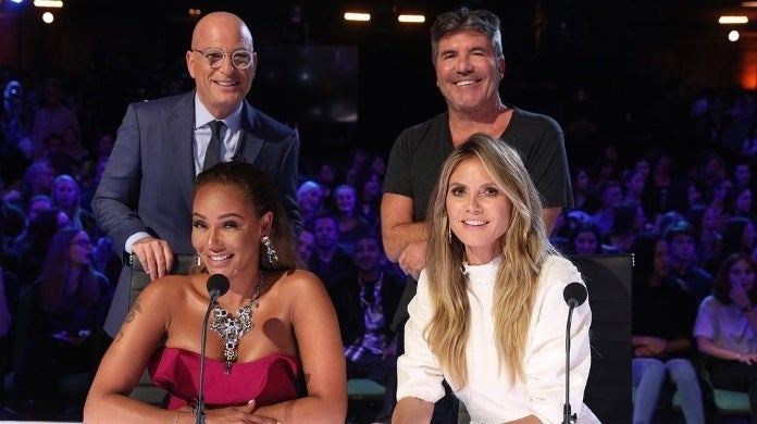america's got talent judges nbc
