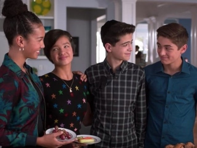 'Andi Mack': Cyrus Becomes First Ever Gay Disney Channel Character