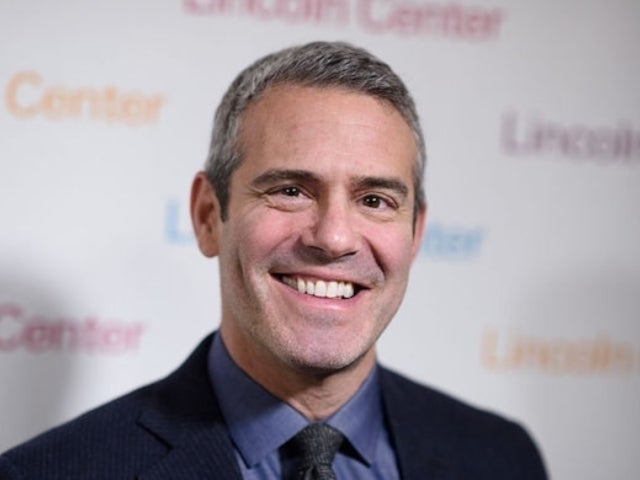 Andy Cohen Celebrates One Week of Work as a Father With Sweet Selfie of Baby Benjamin