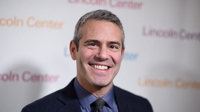 andy-cohen-getty-Dave Kotinsky : Stringer