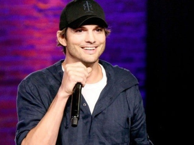Ashton Kutcher: 'The Ranch' Star Calls for President Donald Trump to 'Unify the Country'