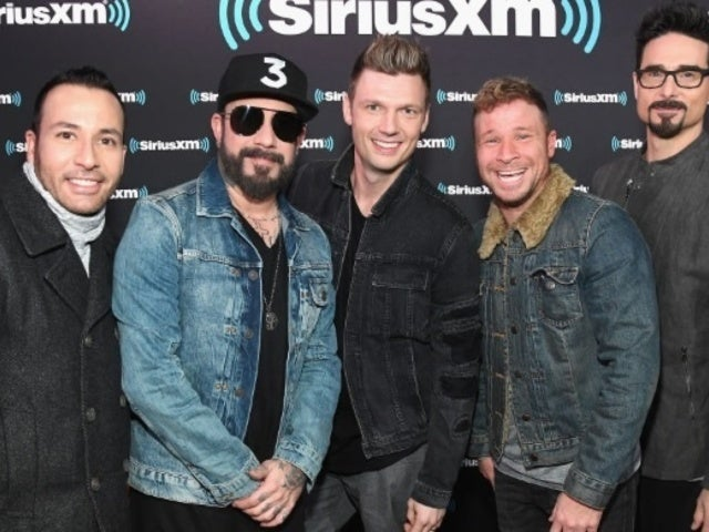 Super Bowl 2019: Backstreet Boys Divide Over Predictions