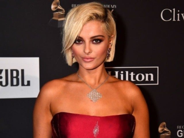 Bebe Rexha Says 'Insecurities' and Fears Are Inspiring Her Second Album