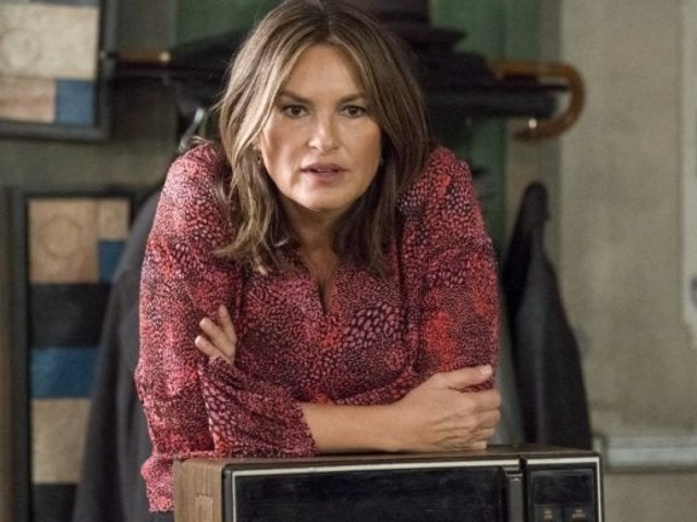 'Law & Order: SVU' Fans React to 'Intense' Unconventional Episode