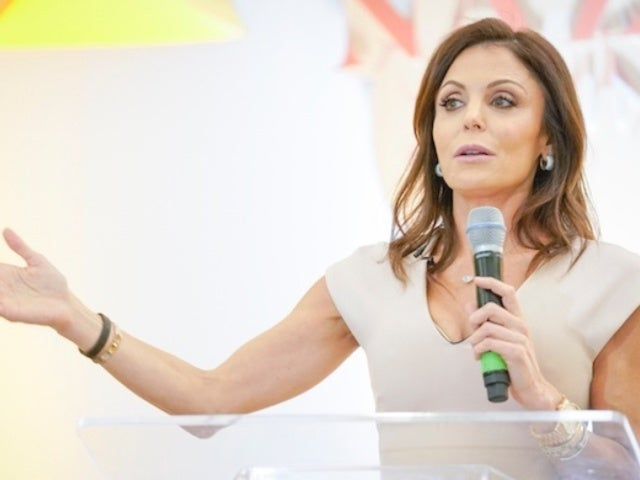 'RHONY' Star Bethenny Frankel Jokes About How She Has to Travel After Near-Death Allergic Reaction