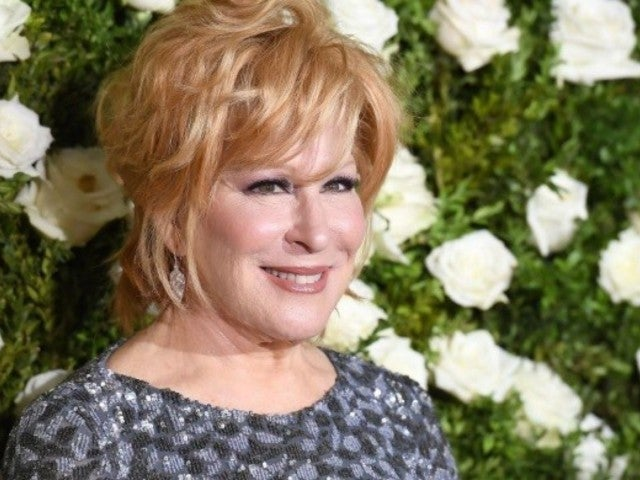 Bette Midler Mocks New England Patriots Owner Robert Kraft Ahead of Oscars