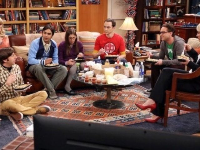 Johnny Galecki Admits He Had Sex in 'Big Bang Theory' Dressing Room