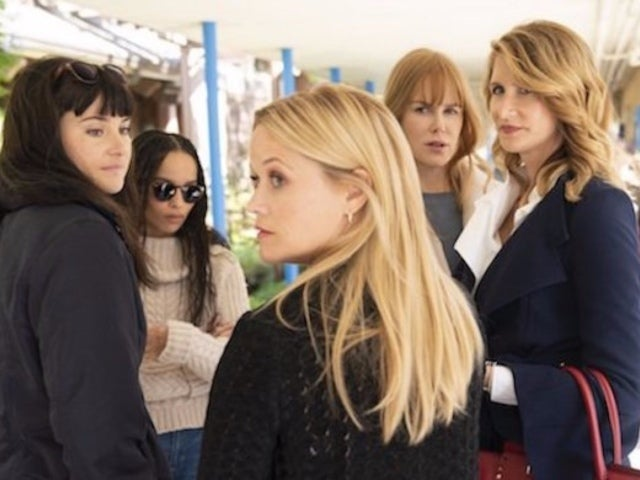 'Big Little Lies' Star James Tupper Admits There's a 'Really Good Chance' for Season 3