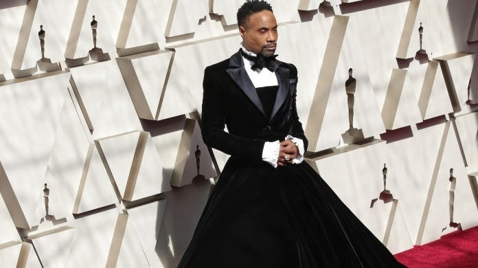 billy porter oscars getty images