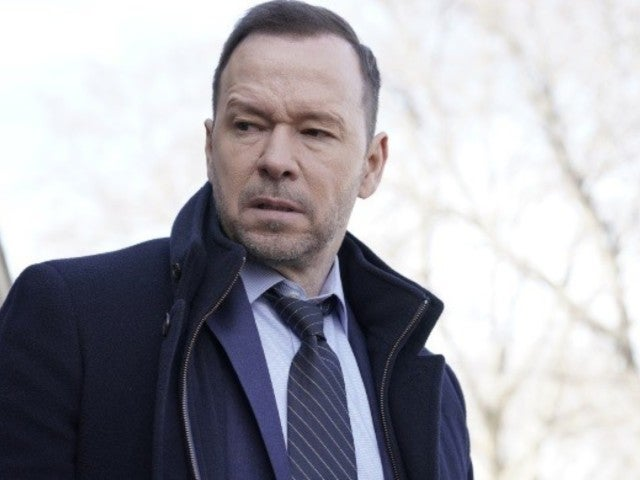'Blue Bloods': Donnie Wahlberg Doesn't See Show Ending 'Anytime Soon' (Exclusive)