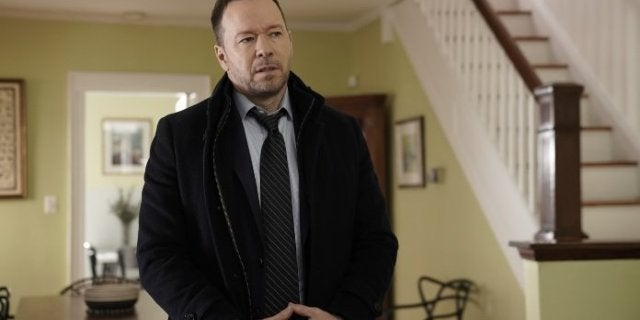 'Blue Bloods' Fans Reach for the Tissues When Danny Cries After Shooting a Young Man