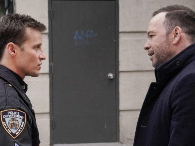 'Blue Bloods': Jamie Reprimands Older Brother Danny in Preview Scene