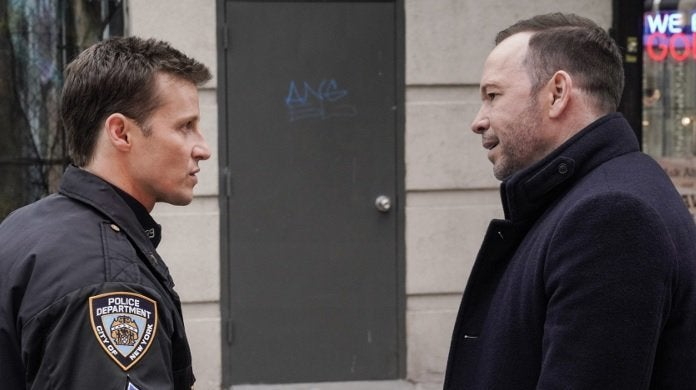 blue bloods my brother's keeper cbs