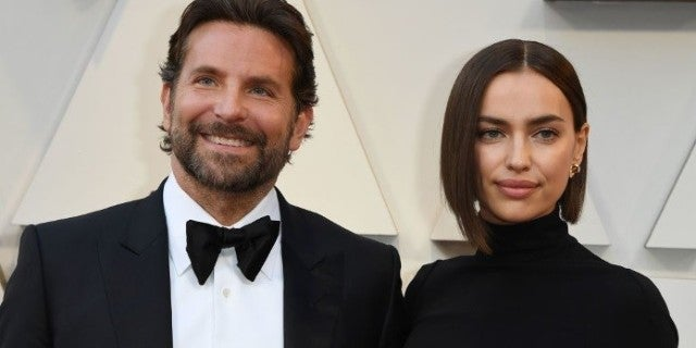 Bradley Cooper and Ex Irina Shayk Reportedly 'Avoid Each Other at All Costs' - PopCulture.com