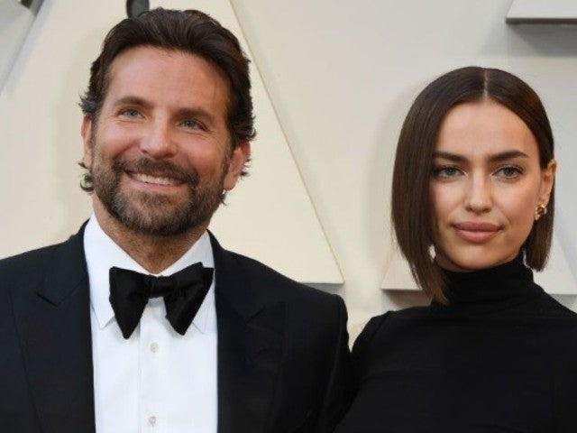 Irina Shayk Doesn't Mind Chemistry Between 'Artist' Bradley Cooper and Lady Gaga