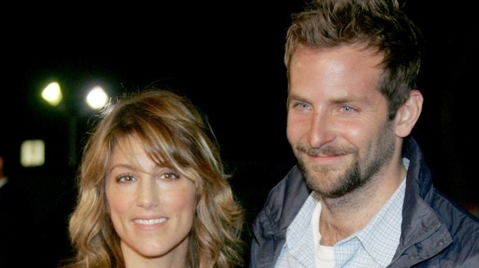 bradley-cooper-jennifer-esposito_getty-Frazer Harrison : Staff