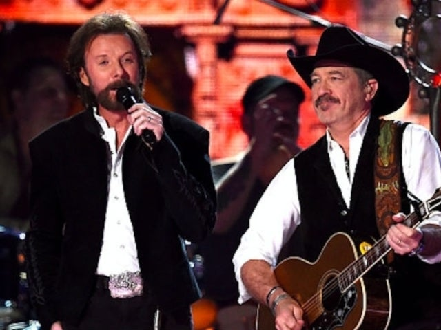 Brooks & Dunn Reveal Merle Haggard Helped Convince Them to Reunite After Lengthy Hiatus