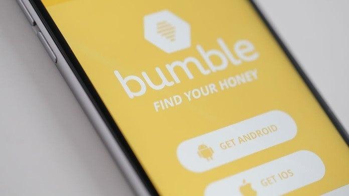 bumble app super bowl getty images