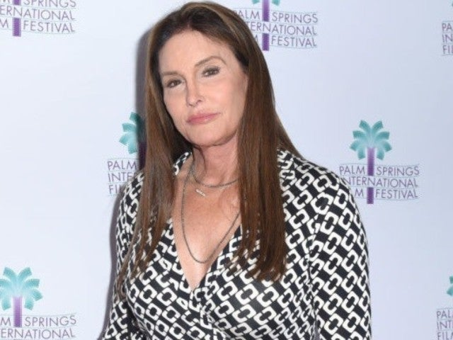Caitlyn Jenner Pulls Skincare Line After Legal Snafu With Daughters