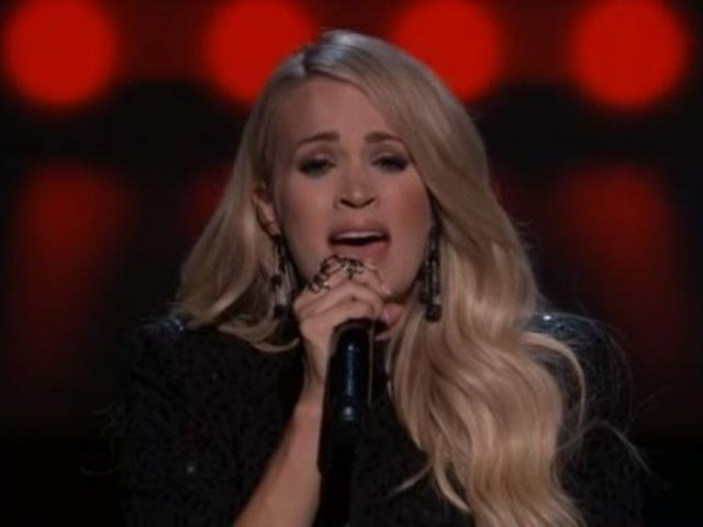 Watch Carrie Underwood, Blake Shelton Perform With Elvis Presley for 'All-Star Tribute' Show
