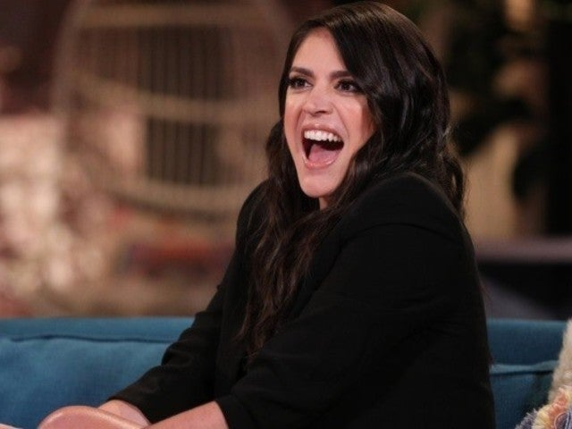 'SNL': Cecily Strong Dishes on Possibly Leaving the Show