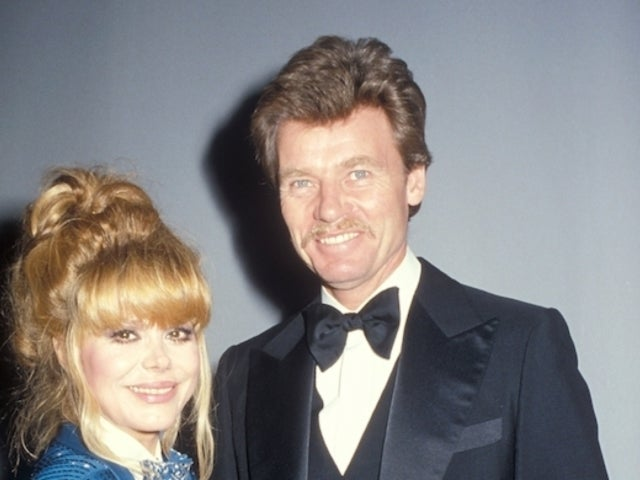 Charo's Husband Kjell Rasten Reportedly Dead by Suicide at 79