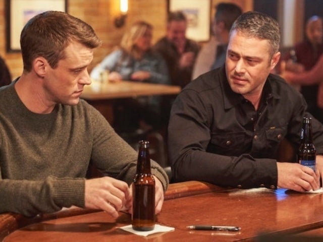 'Chicago Fire' Stars Jesse Spencer and Taylor Kinney Will Officially Return for Season 8 and More