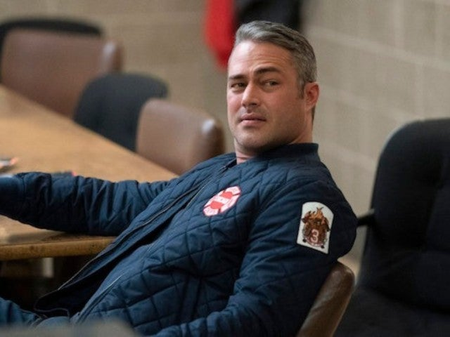 'Chicago Fire': Severide Receives a Surprise Visitor in Tonight's Episode
