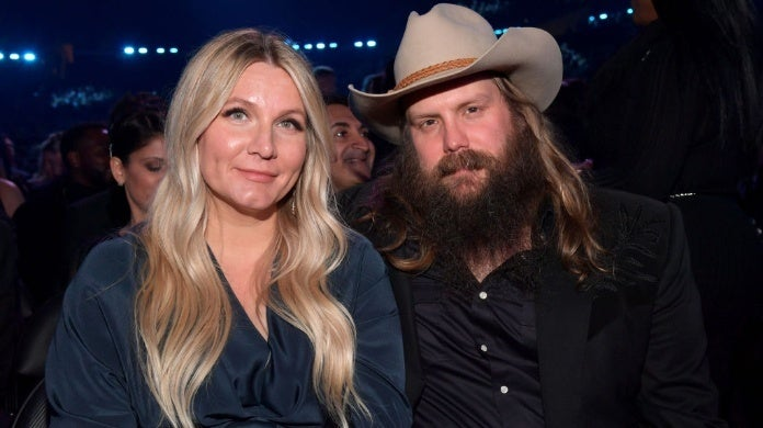 chris morgane stapleton Lester Cohen