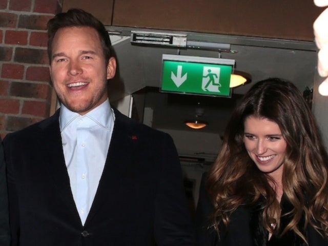 Chris Pratt and Fiancee Katherine Schwarzenegger Welcome Newest Addition to Their Family
