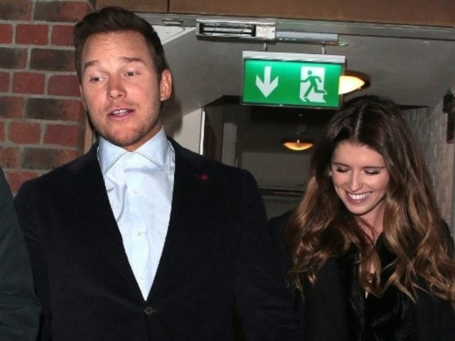 Katherine Schwarzenegger Is 'Incredibly Proud' of Fiance Chris Pratt in First Ever Post About Him