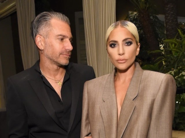 Lady Gaga Reportedly Back in Touch With Ex-Fiance Christian Carino