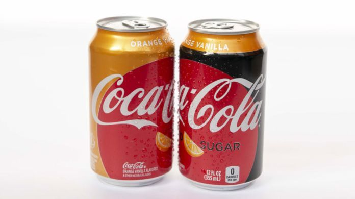 coca-cola-orange-vanilla