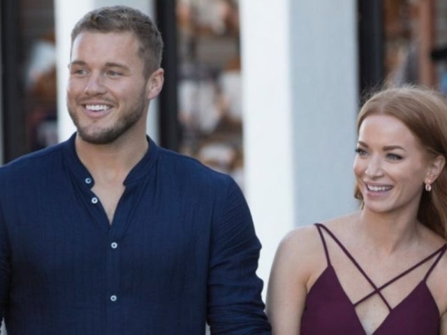 'The Bachelor': Elyse Leaves Early After After Breakdown Over Relationship With Colton Underwood